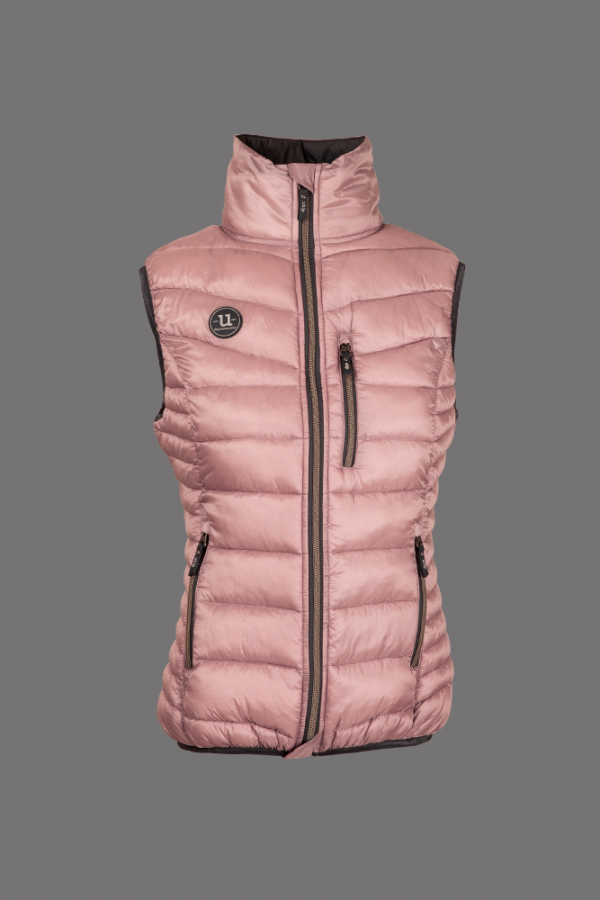UHIP 365UHIP Vest Keepsake Lilacvest_365_20105_lilac_F-1-600x900