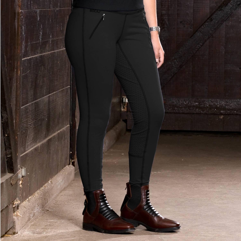 BOCAJ_Maja ridings pants black7