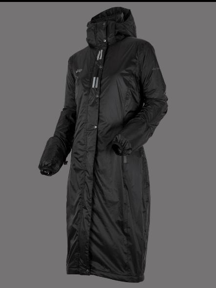 Regular Sport Coat Jet Black (1)