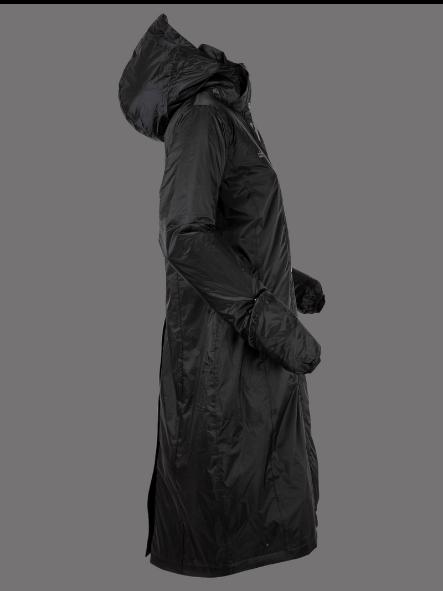Regular Sport Coat Jet Black (3)