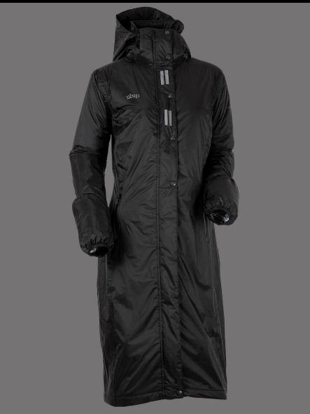 Regular Sport Coat Jet Black