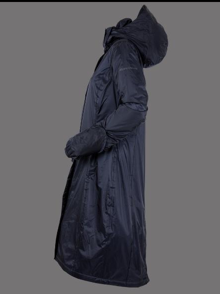 Regular Sport Coat Navy Blue(3)