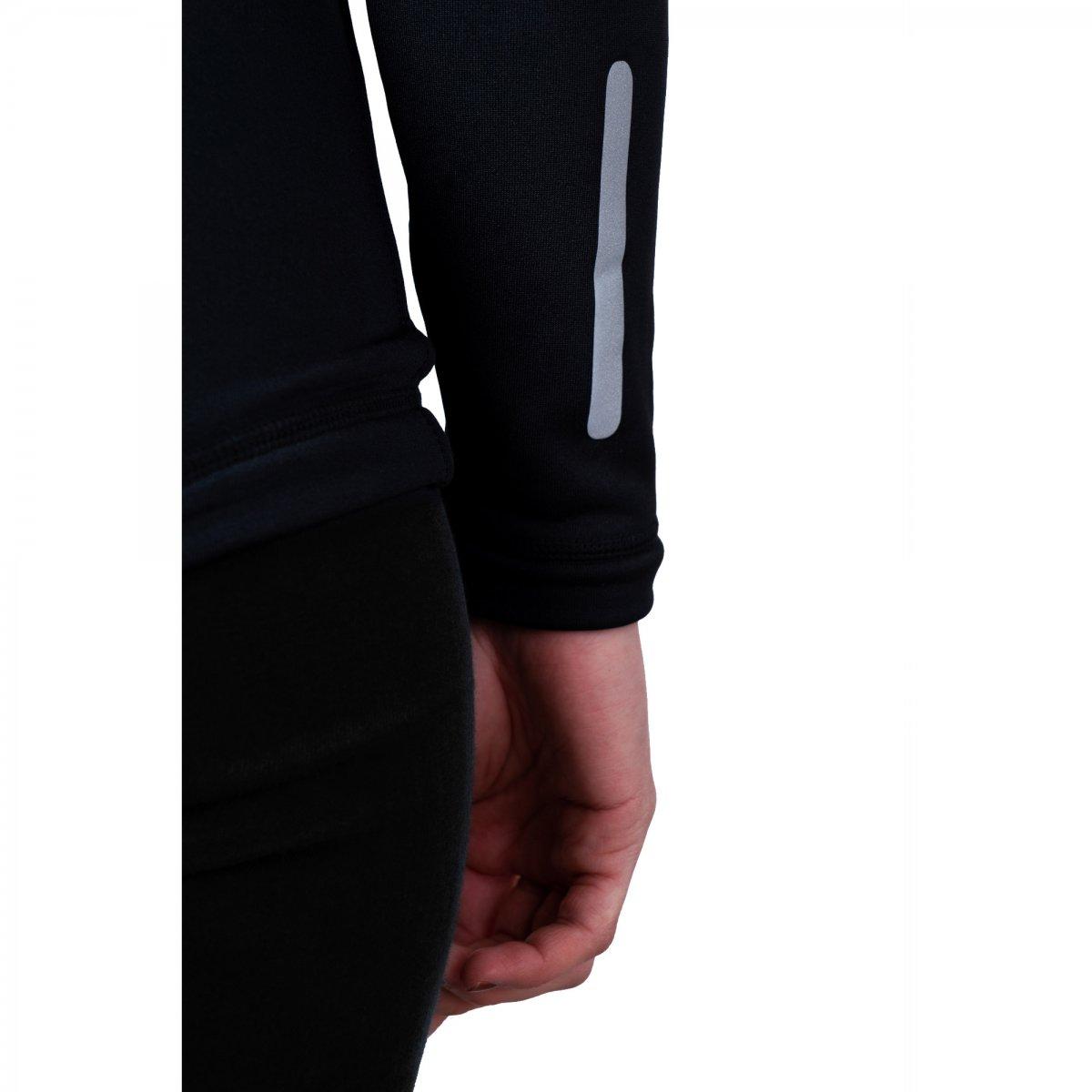 top-reiter-bylgja-troja-dam-svart-reflex-arm