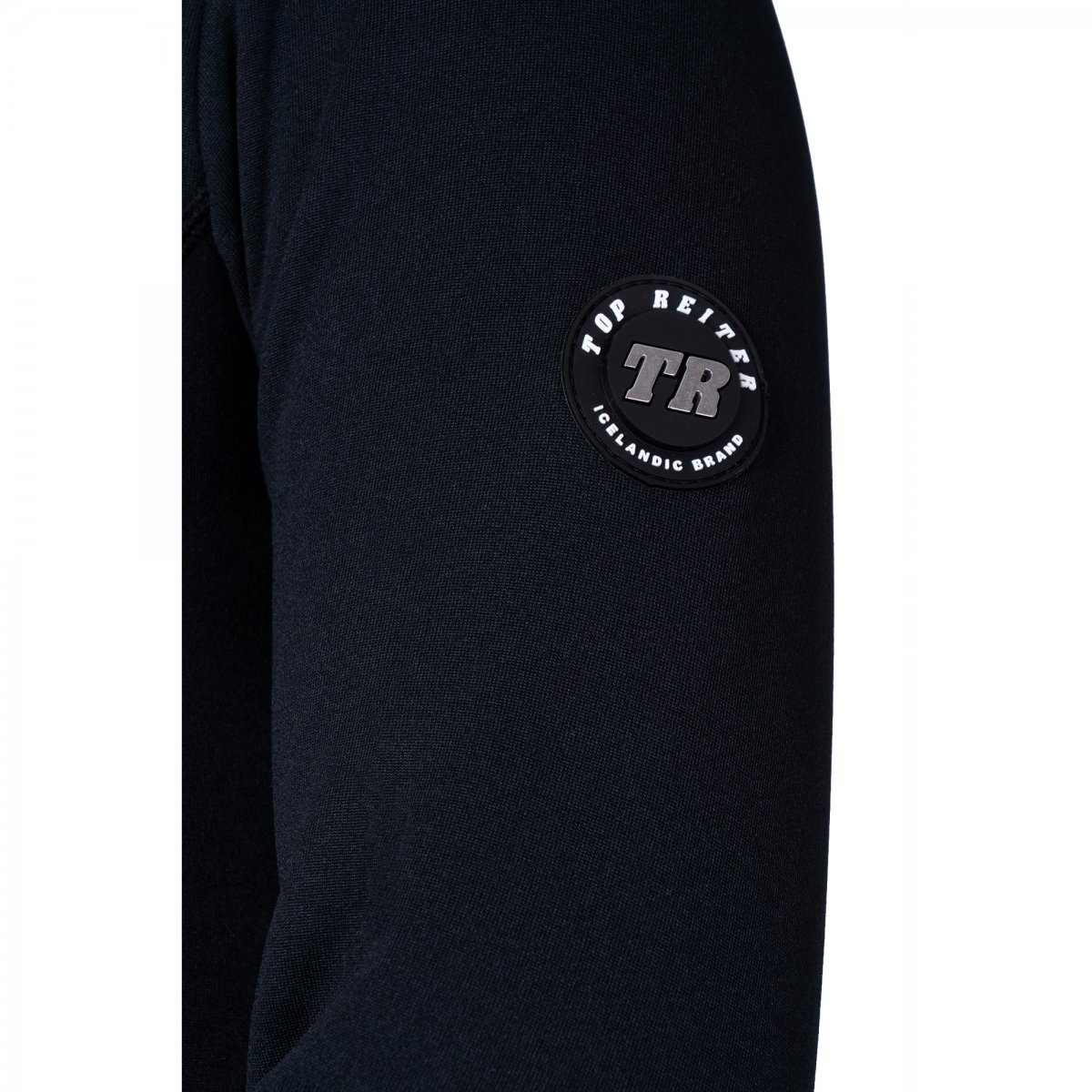 top-reiter-bylgja-troja-dam-svart-tr-knapp-vanster-arm