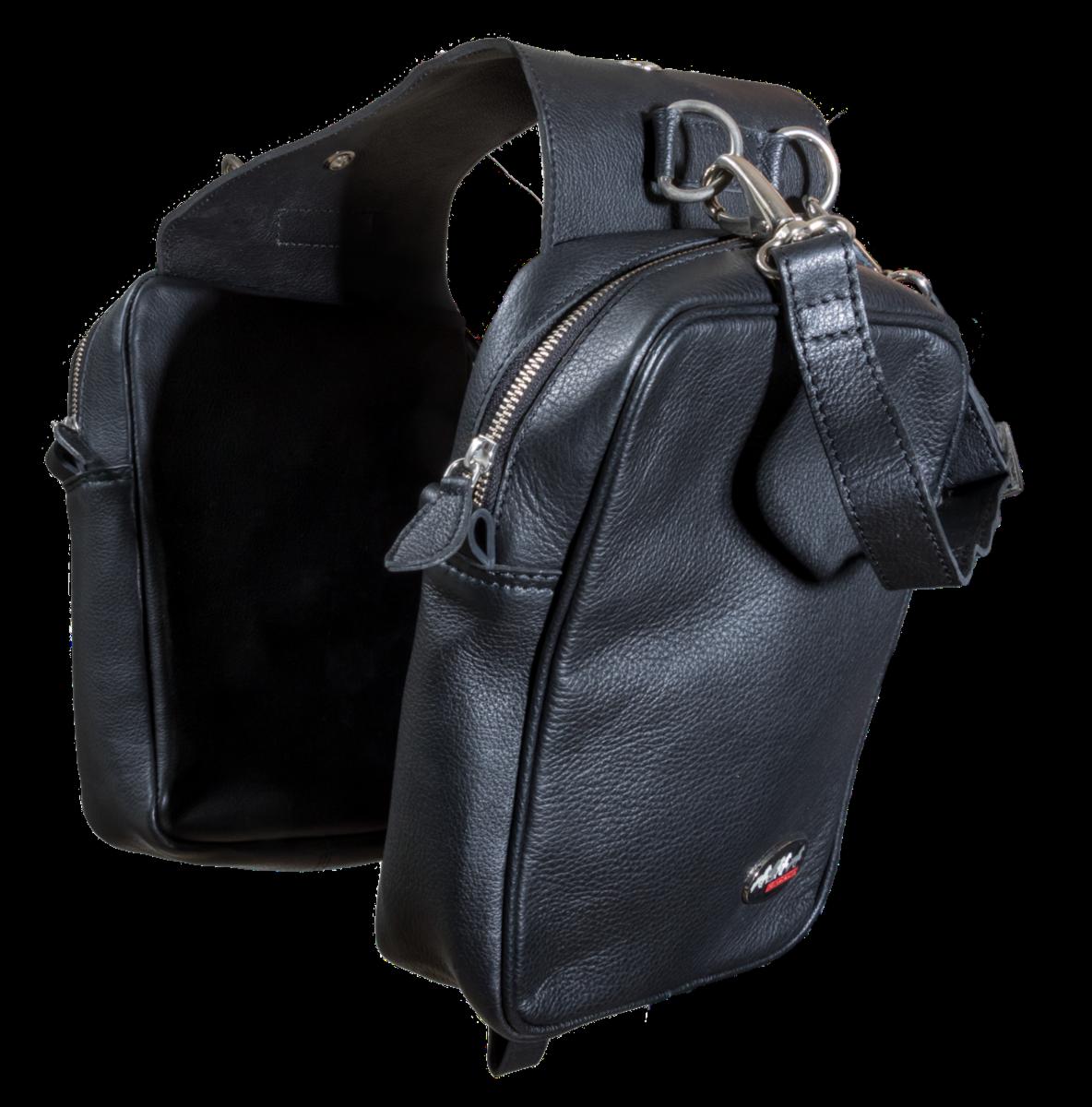 KARLSLUND_ leather_saddlebag_k406L