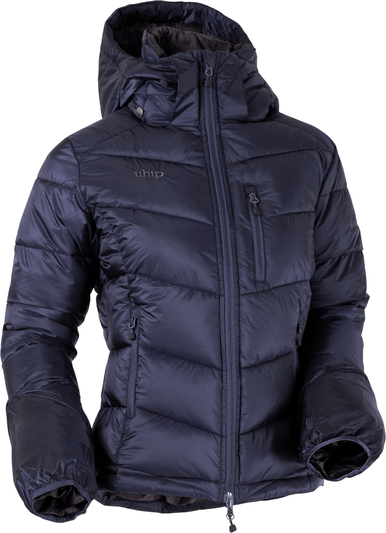 UHIP Jacket Nordic Mood Indigo Blue