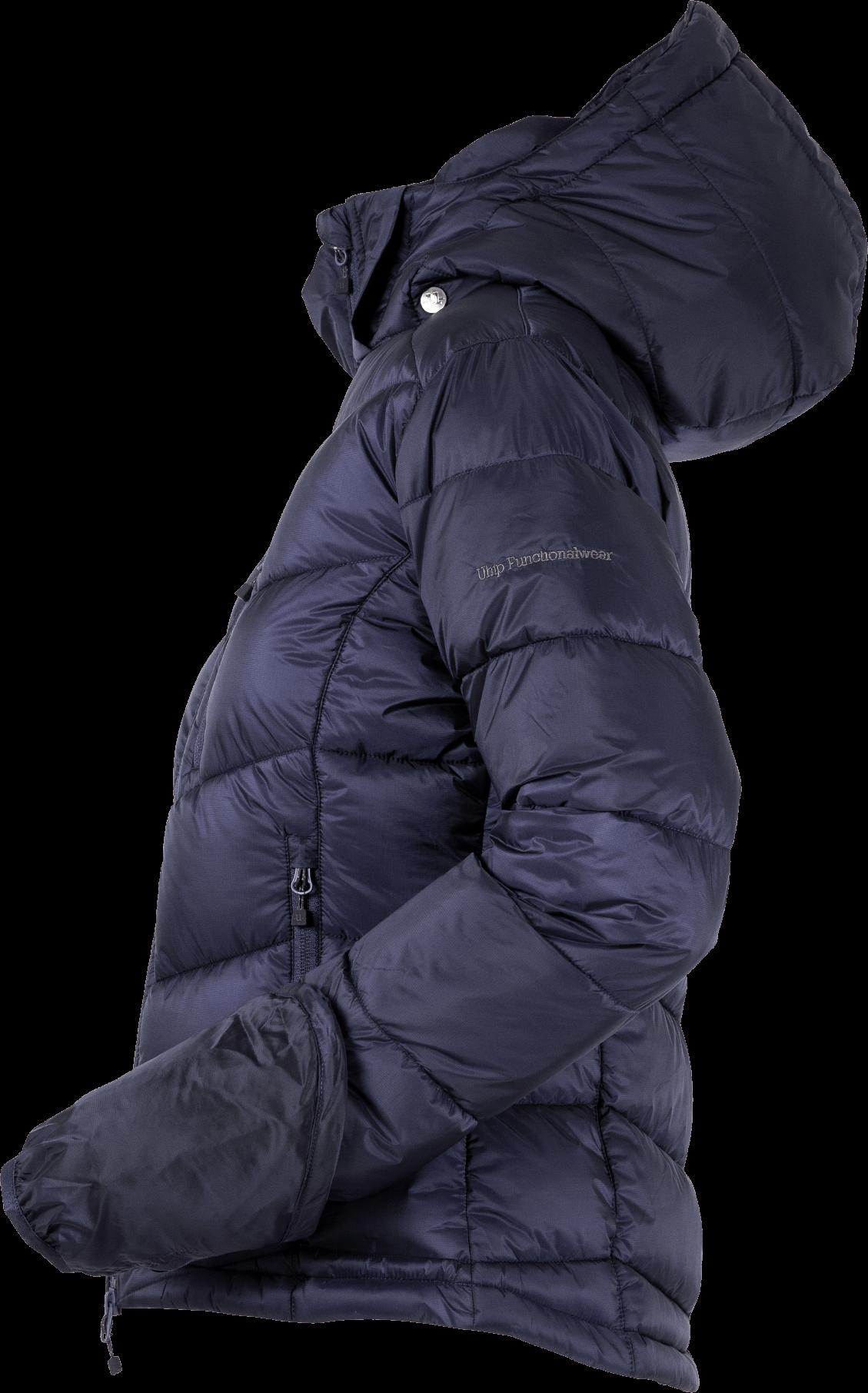 UHIP Jacket Nordic Mood Indigo Blue4