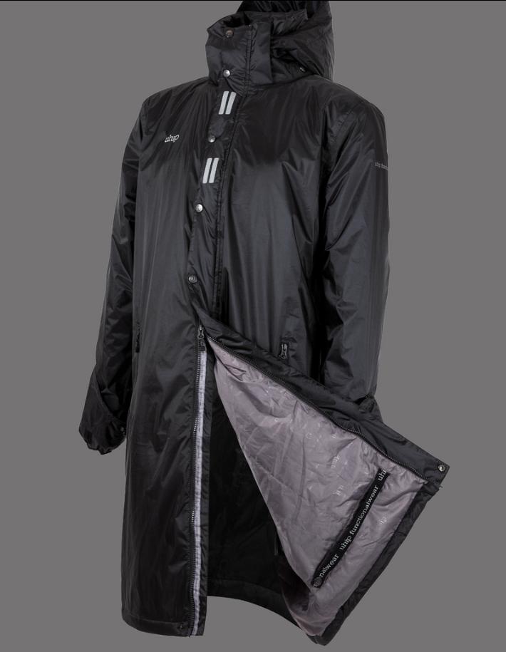 UHIP_Men´s Regular Sport Coat Jet Black (3)