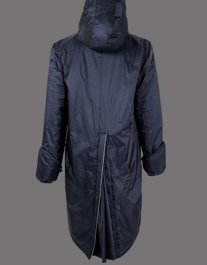 UHIP_Men´s Regular Sport Coat Navy Blue(2)