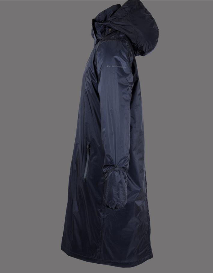 UHIP_Men´s Regular Sport Coat Navy Blue(3)