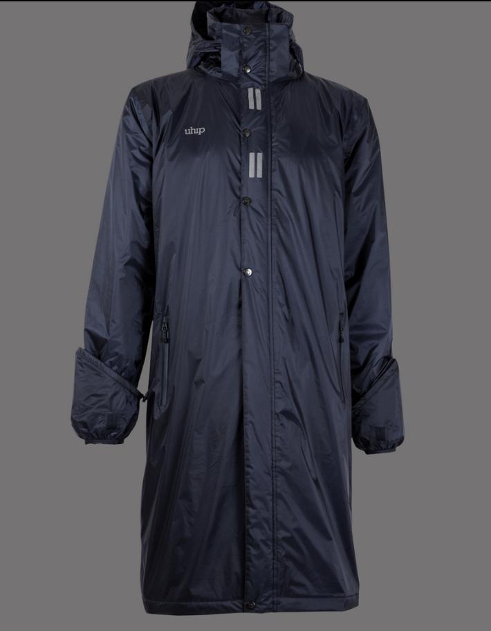 UHIP_Men´s Regular Sport Coat Navy Blue