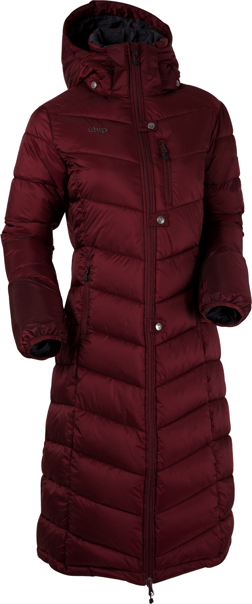 uhip_coat_nordic_zinfandel_red