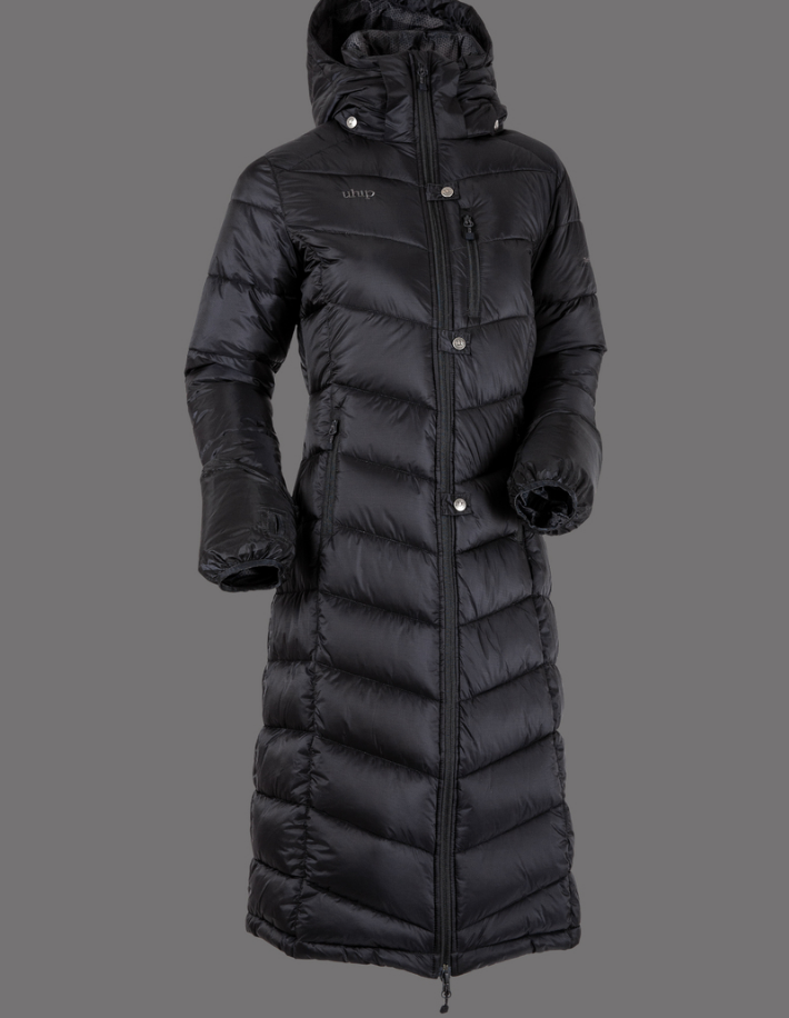 Uhip Coat Nordic Blue Graphite Grey (1)