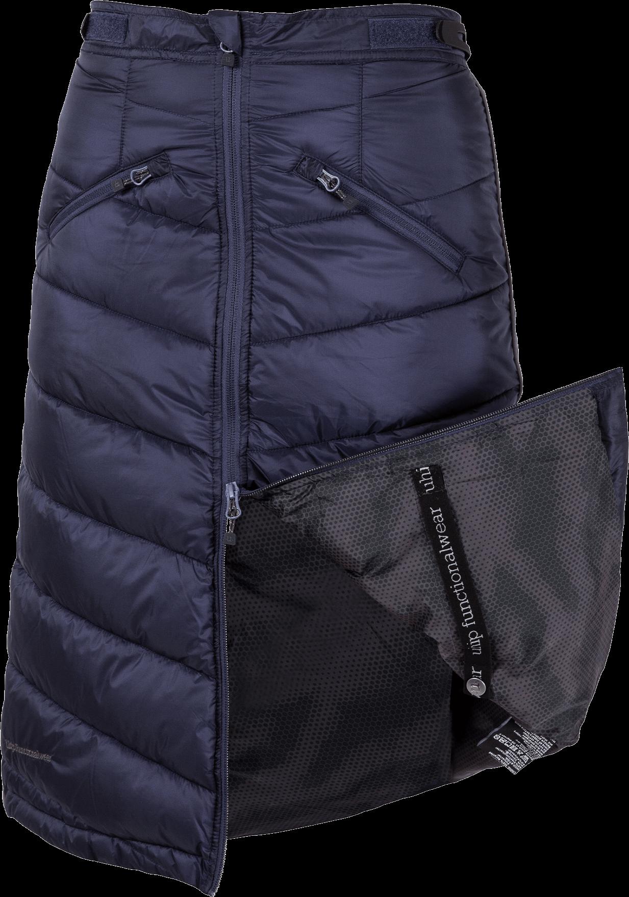 UHIP Thermal skirt Nordic Mood Indigo Blue