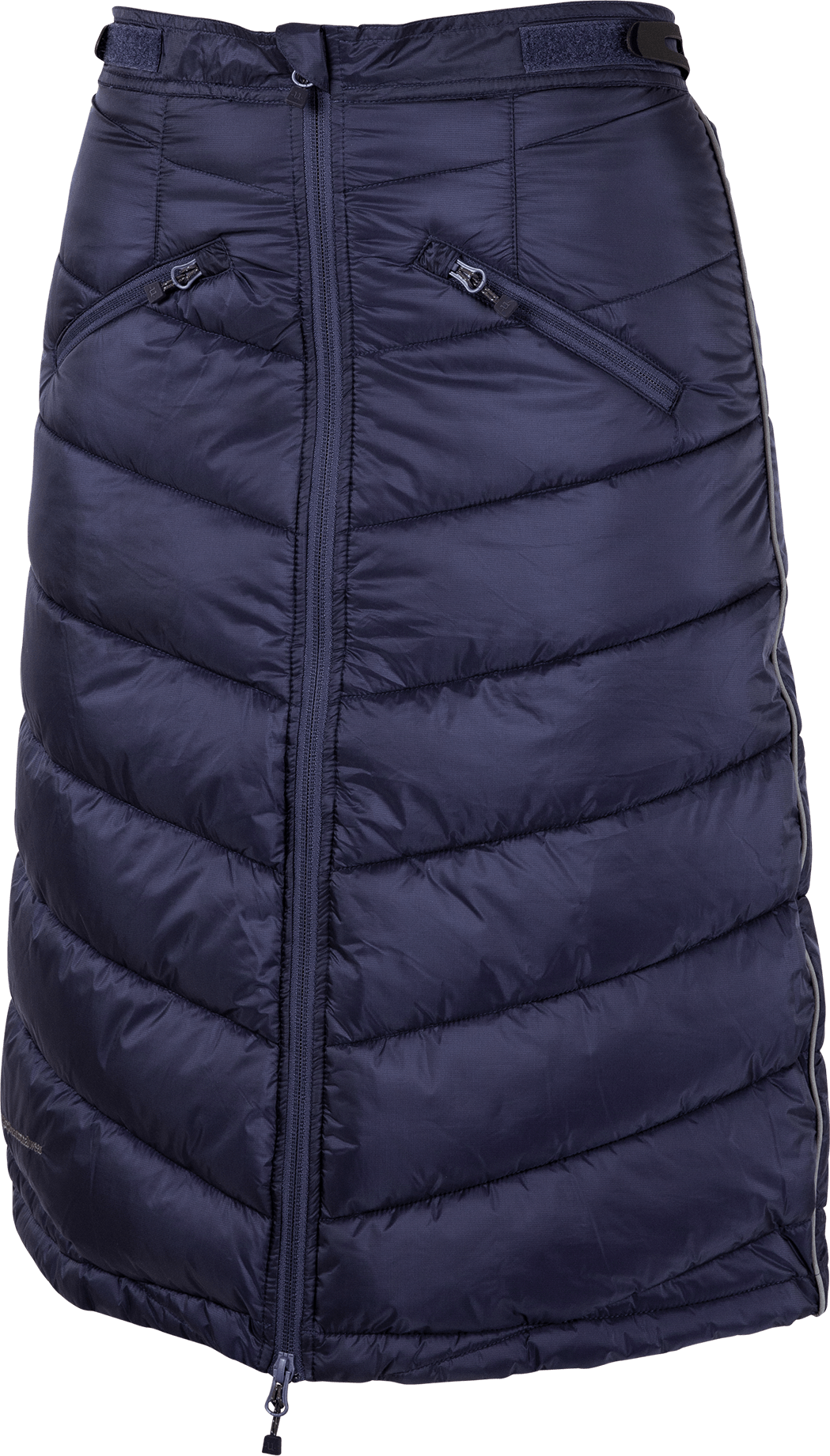 UHIP Thermal skirt Nordic Mood Indigo Blue4