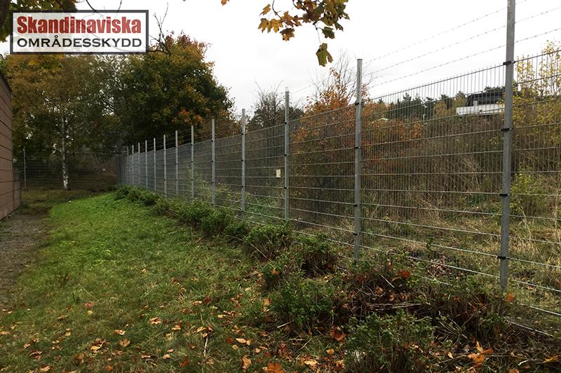 Omtalade STAKET | Staket - vi älskar stängsel, staket och grindar MA-97