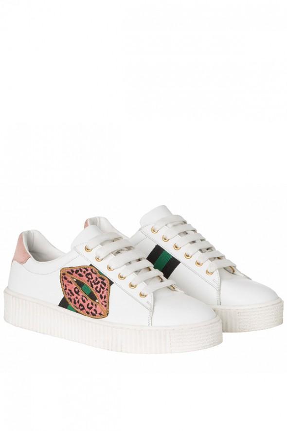 Silje Sneakers 1