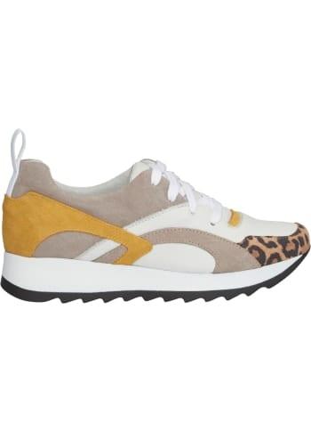 Andrea Multi Leo Sneakers
