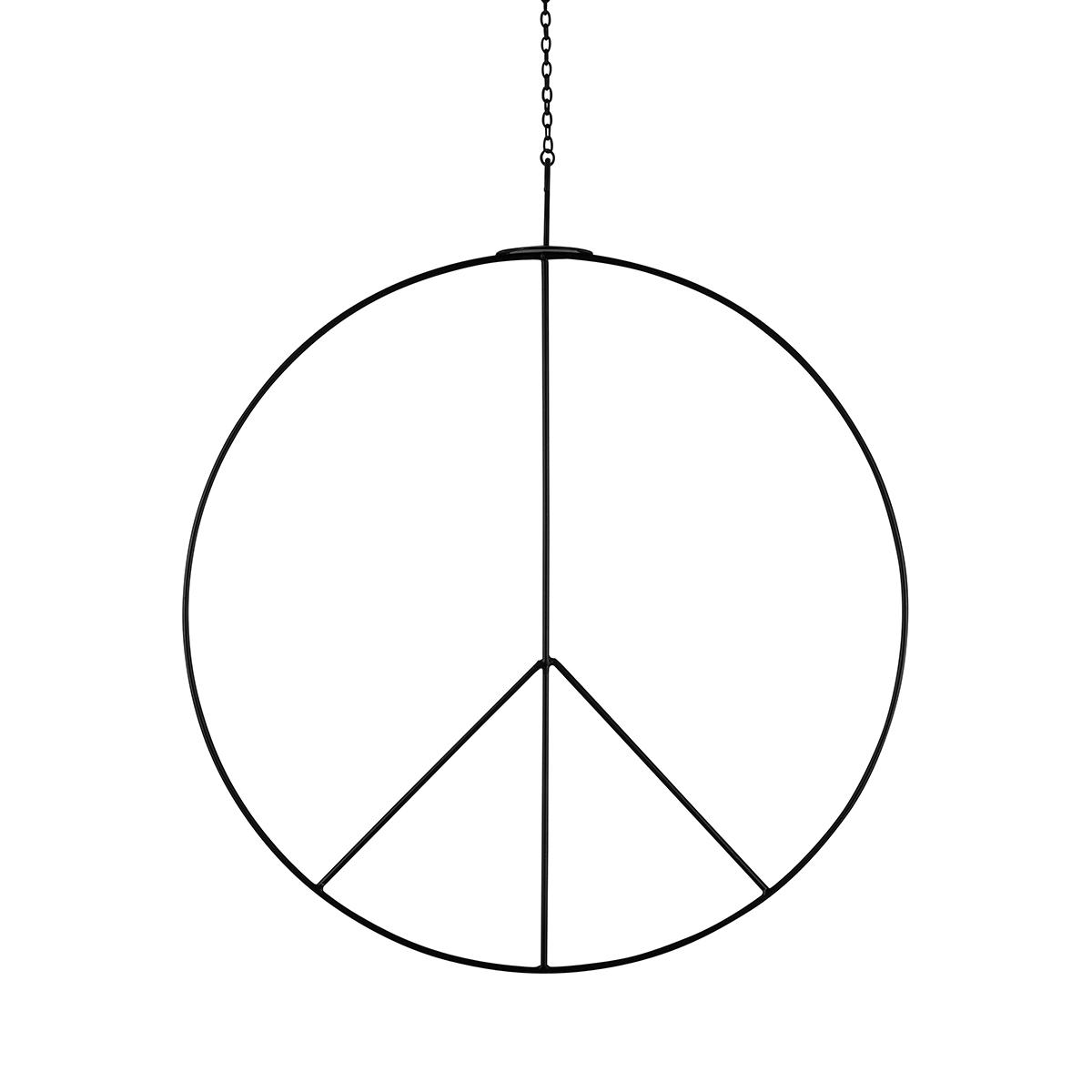 peace-hanging