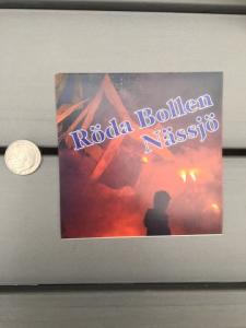 RB- Nässjö (10-pack) - 10- pack