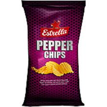 Estrella Pepperchips 175g -