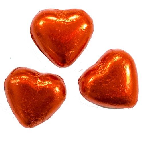 Lacie choklad hjärta 80kr kg