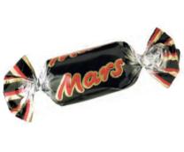 MARS 2,5 kg -
