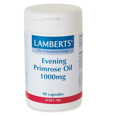 Primrose evening Oil - 1000mg