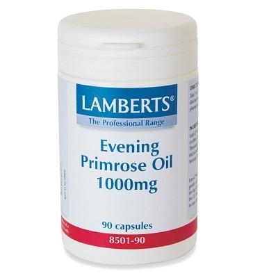 Primrose evening Oil - 1000mg