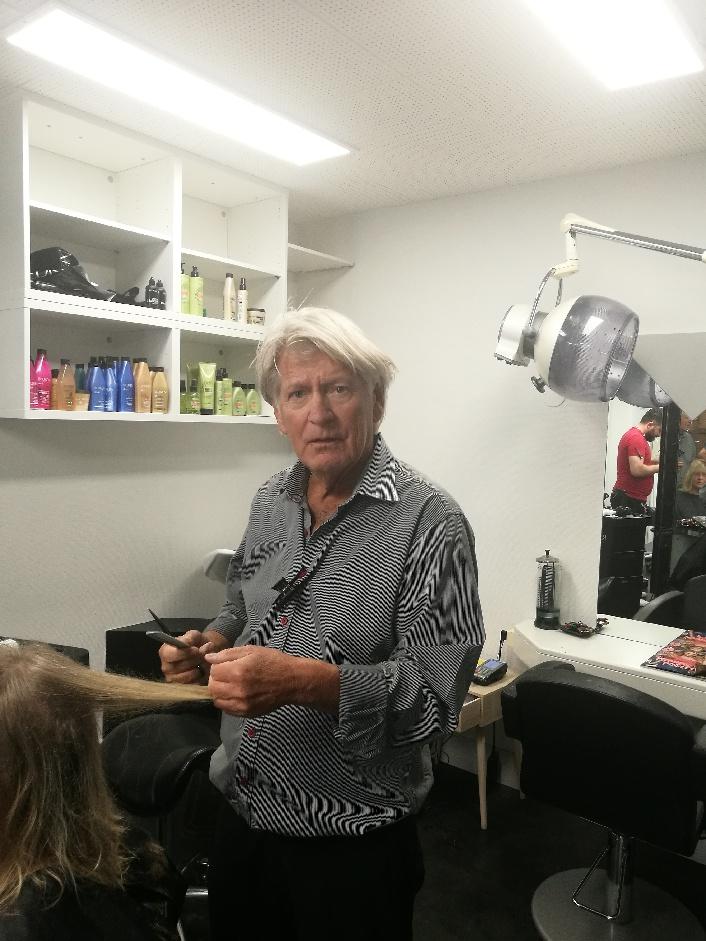 hans tranberg frisör