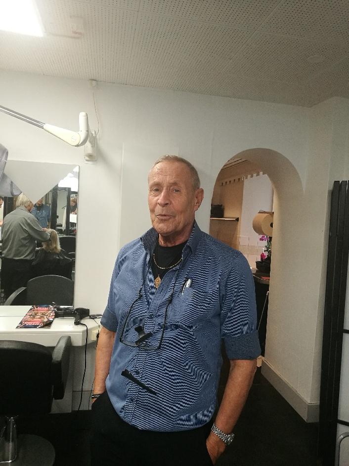 tranbergs frisör göteborg