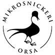 Orsa Mikrosnickeri - Logotype - Round