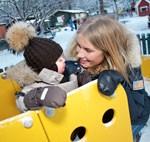Vill du jobba som barnvakt i Stockholm? Vi söker dig som  är varn barnvakt och tycker det är roligt att arbeta med barn.