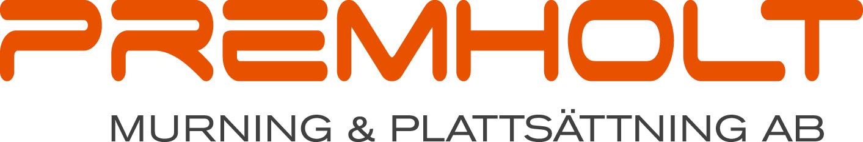 Premholt_Logo_orangegrey