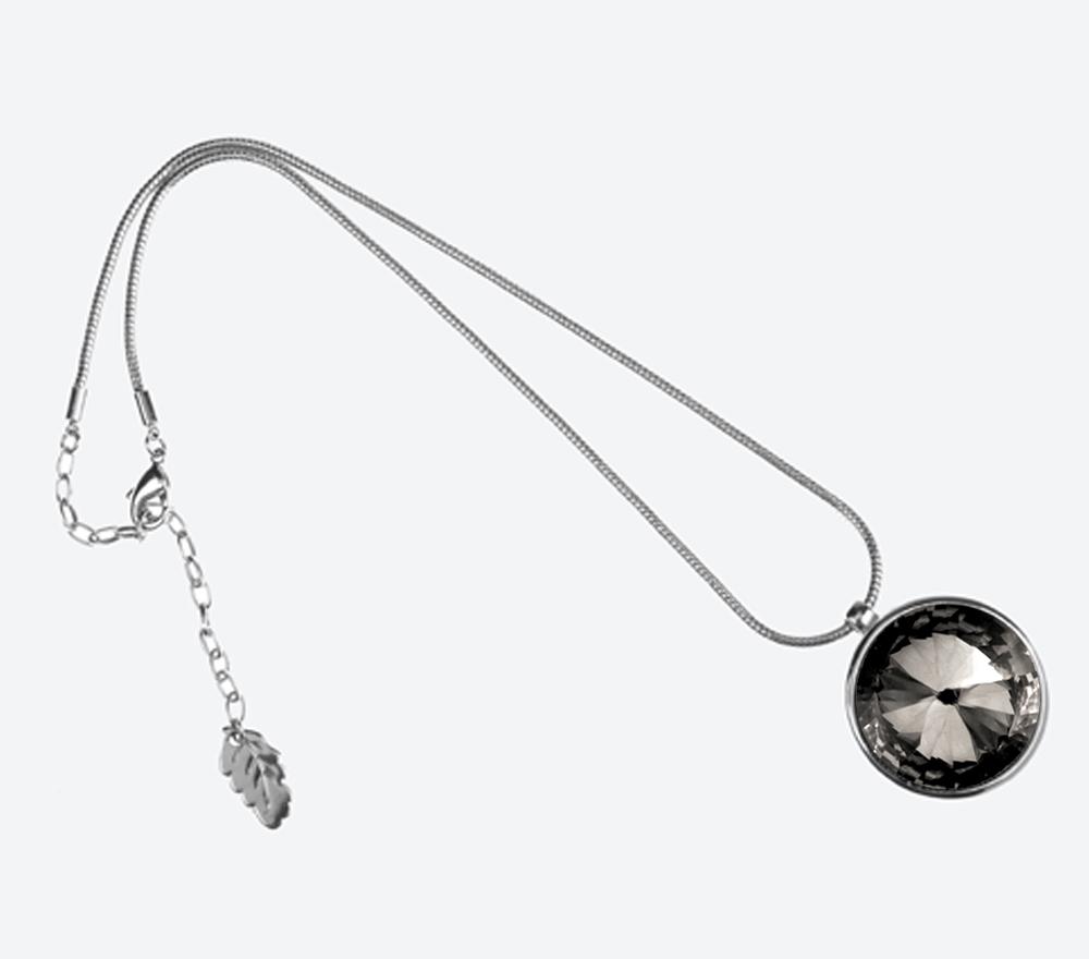 Halsband The Zen Amulet IMAGE BY ME MILJÖ W141103-45S SM
