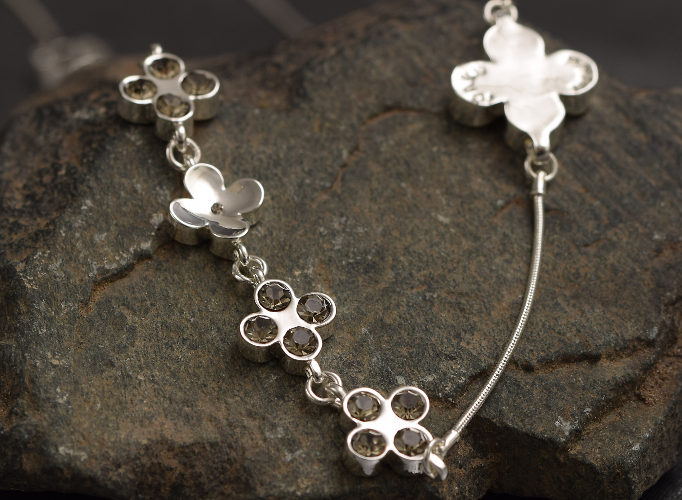 Halsband The Four Clover Iconic IMAGE BY ME HA W17111S SM