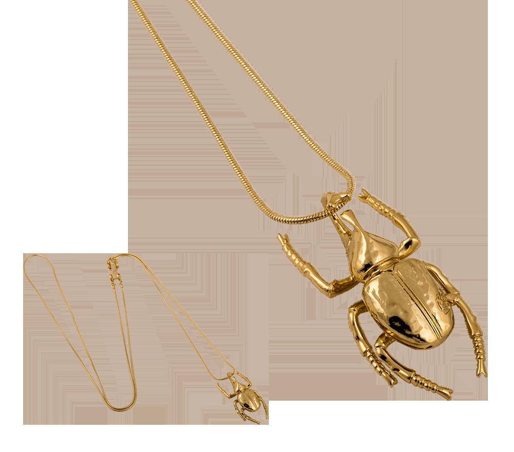 IOAKU-The-mini-beetle-gold IMAGE BY ME