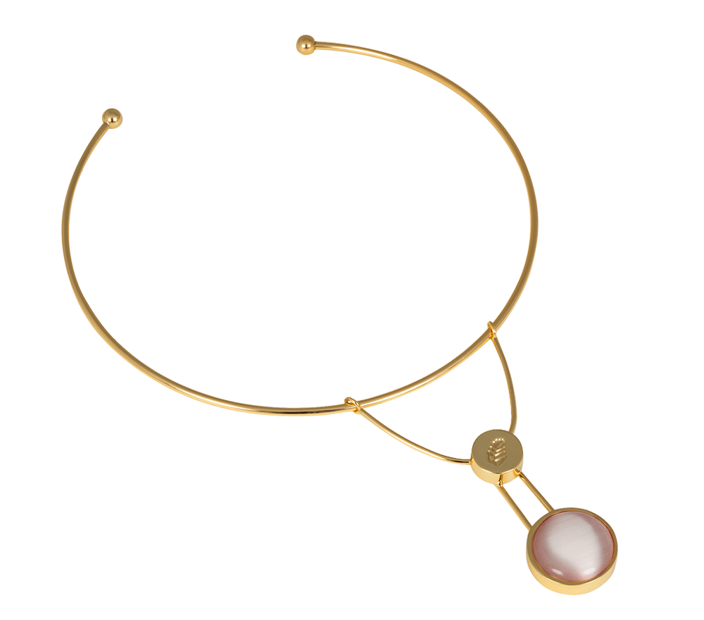 IOAKU-necklace-moon-special-edition-gold-light-pink IMAGE BY ME
