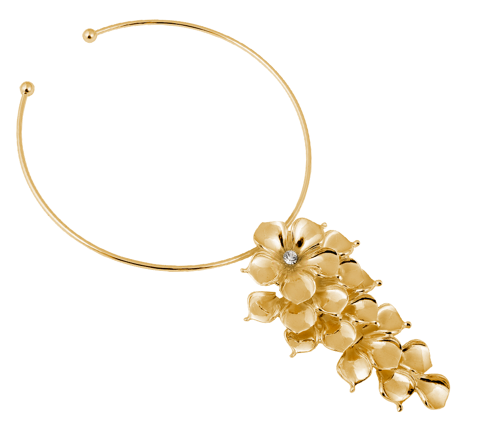 IOAKU-La-Fleur-Necklace-gold IMAGE BY ME