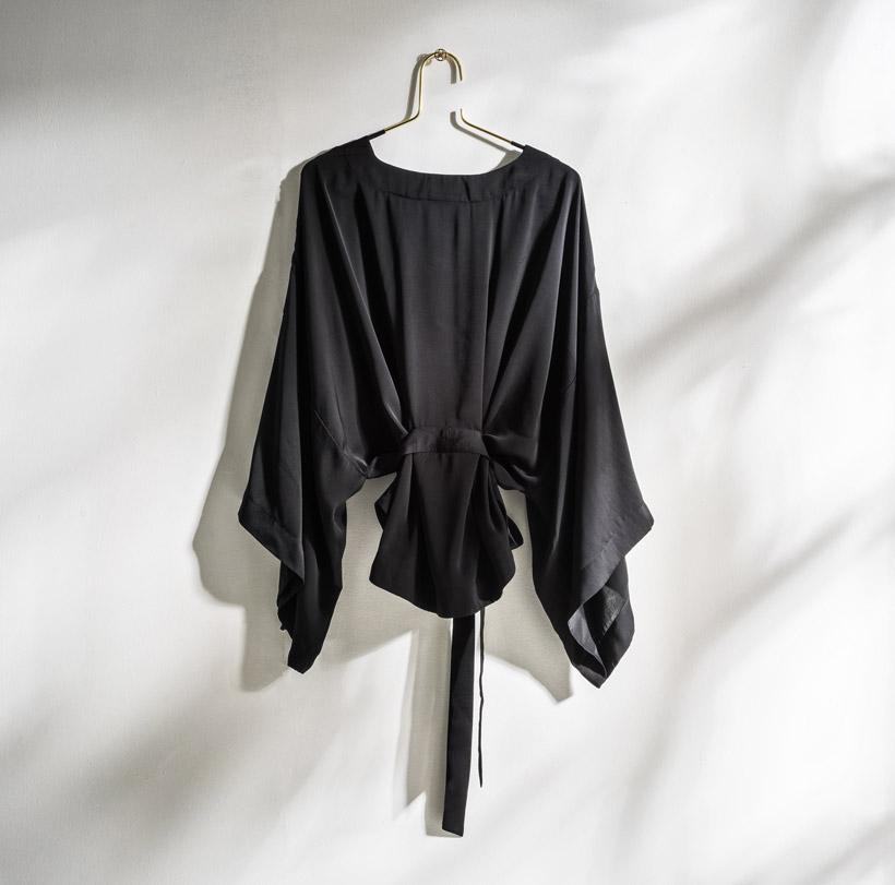 Daily Elegance Serifos Kimono Black IMAGE BY ME.jpg 1
