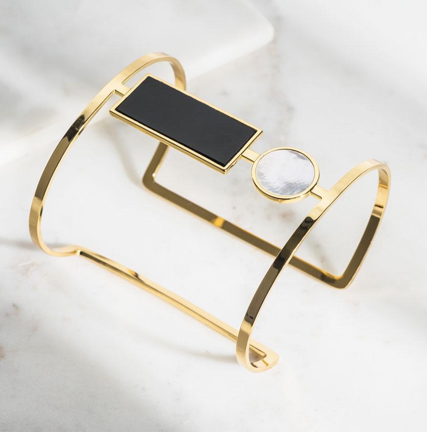 Daily Elegance Buhrmi Bracelet IMAGE BY ME