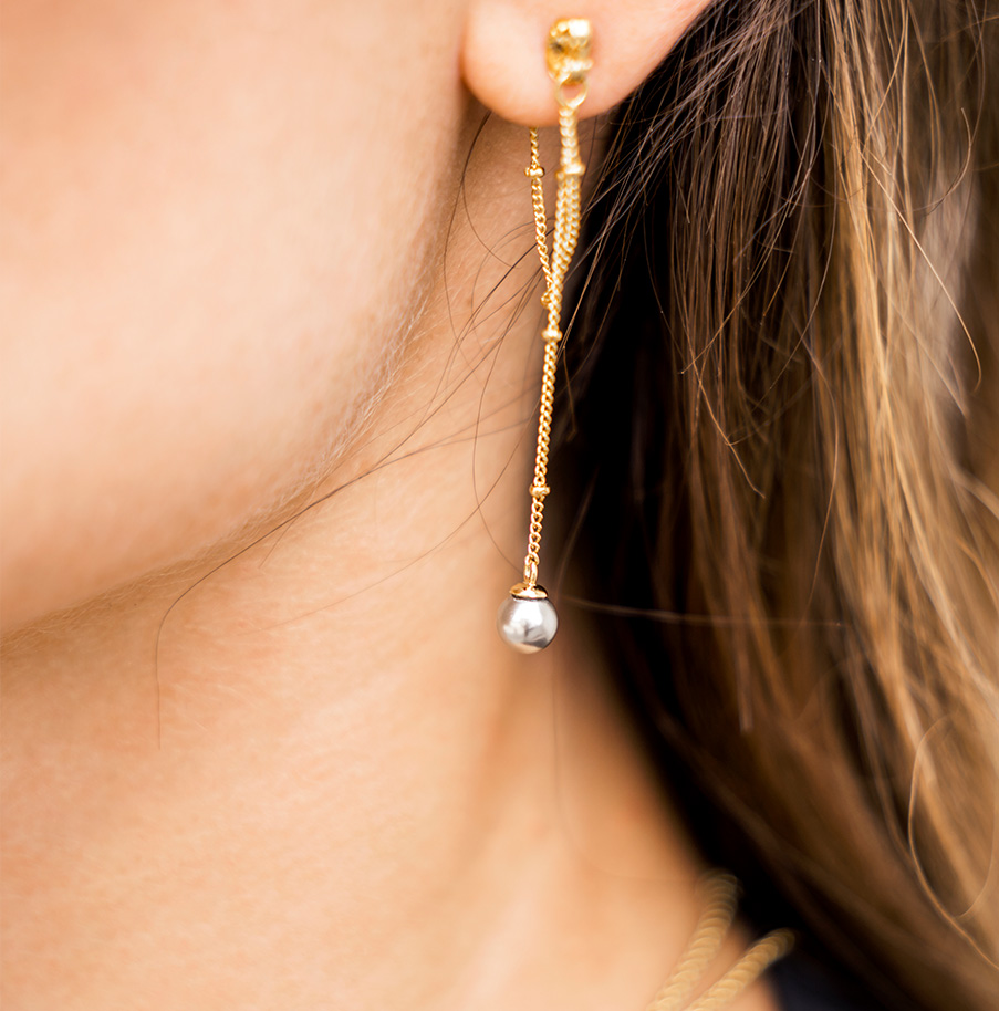 Daily Elegance Synfonili Earring IMAGE BY ME 1
