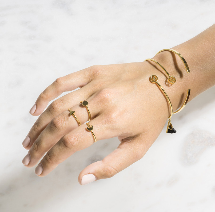 Daily Elegance Numata Bracelet IMAGE BY ME 1