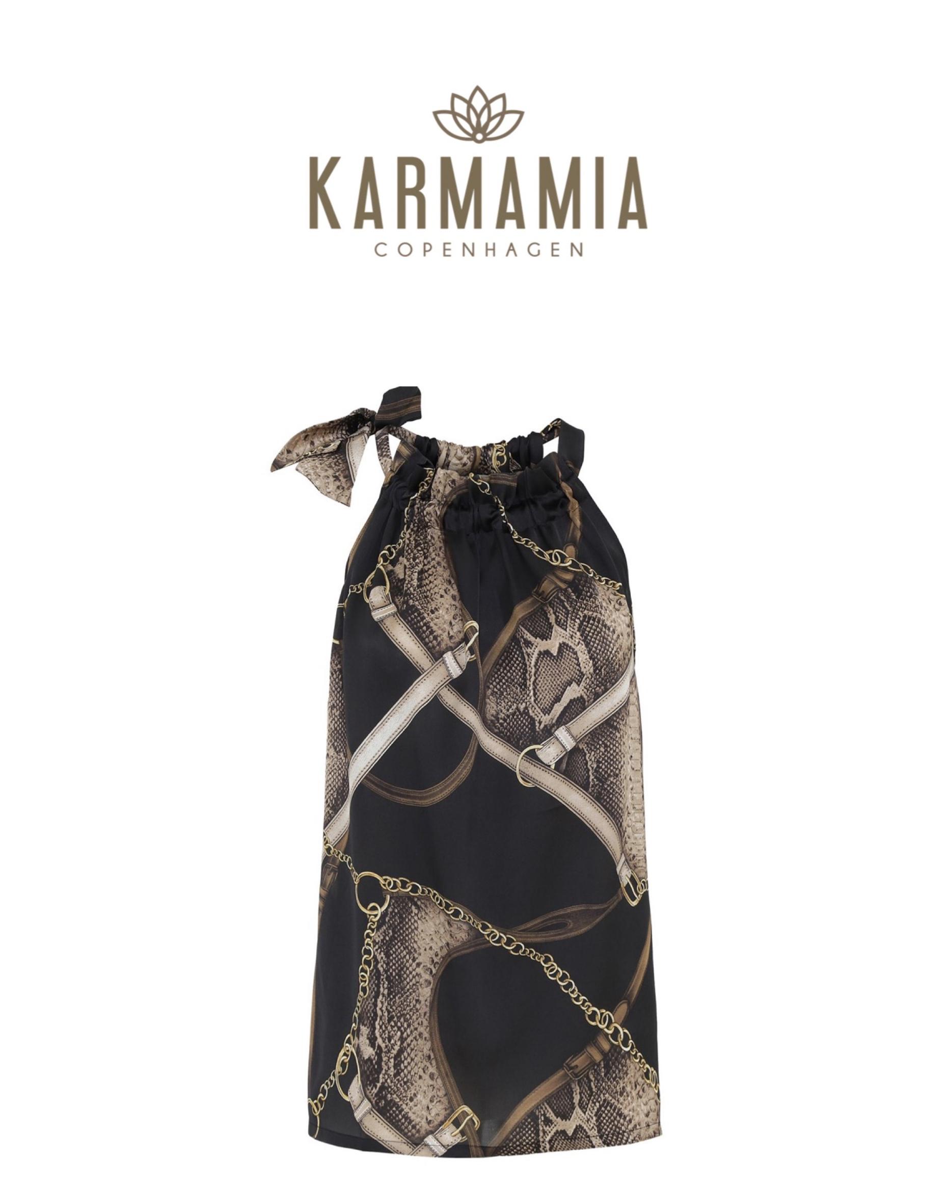 Karmamia topp IMAGE BY ME