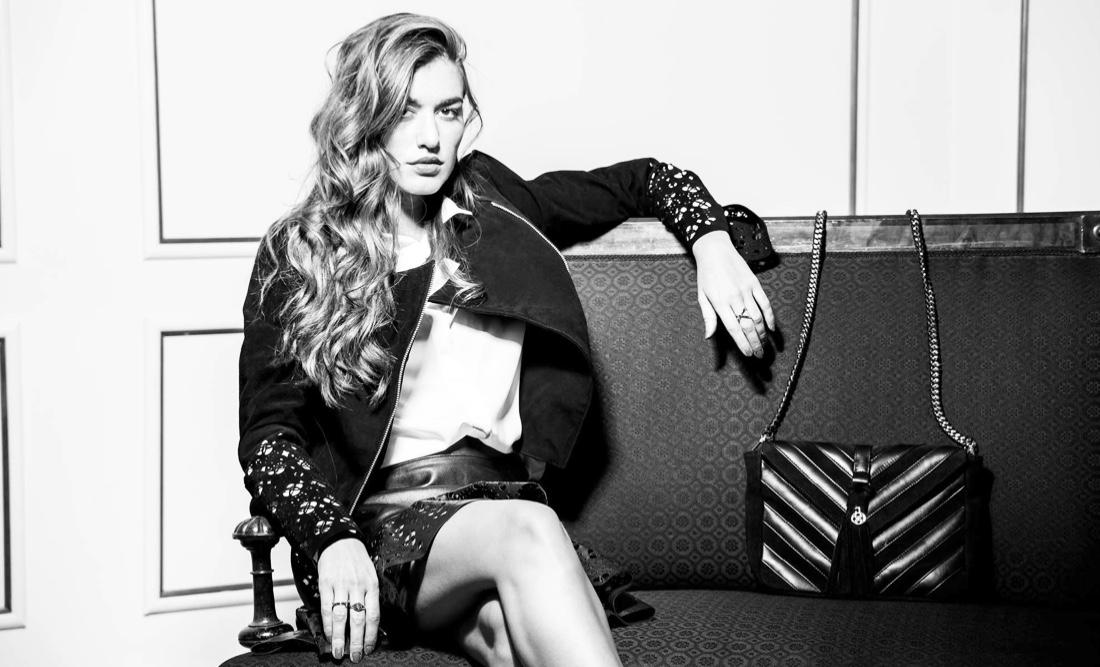 Daily Elegance Carey Bag IMAGE BY ME