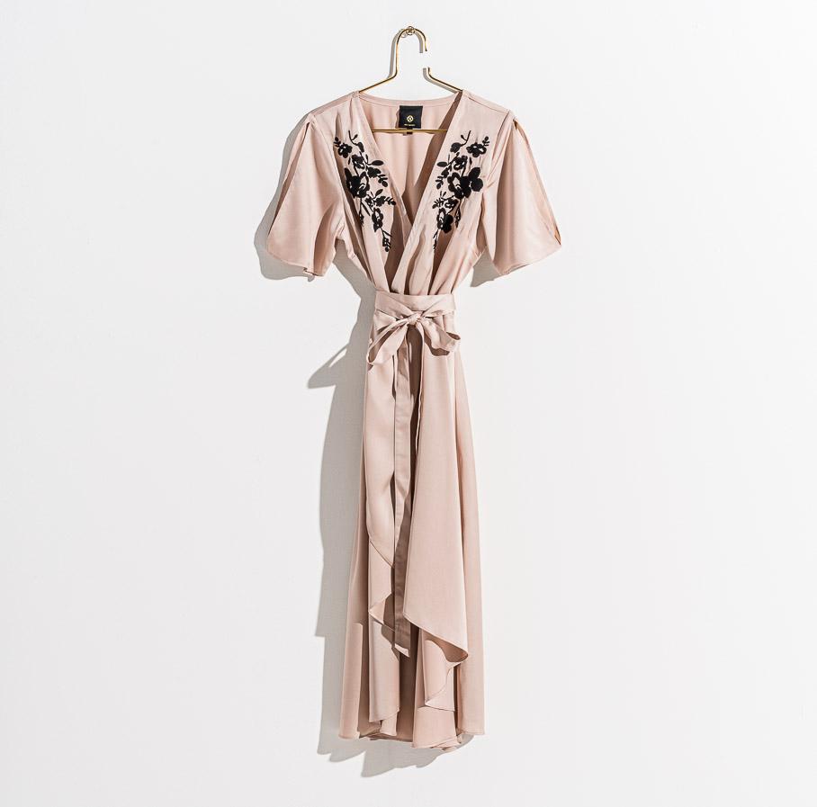 Marisana Dress DAILY ELEGANCE IMAGE BY ME