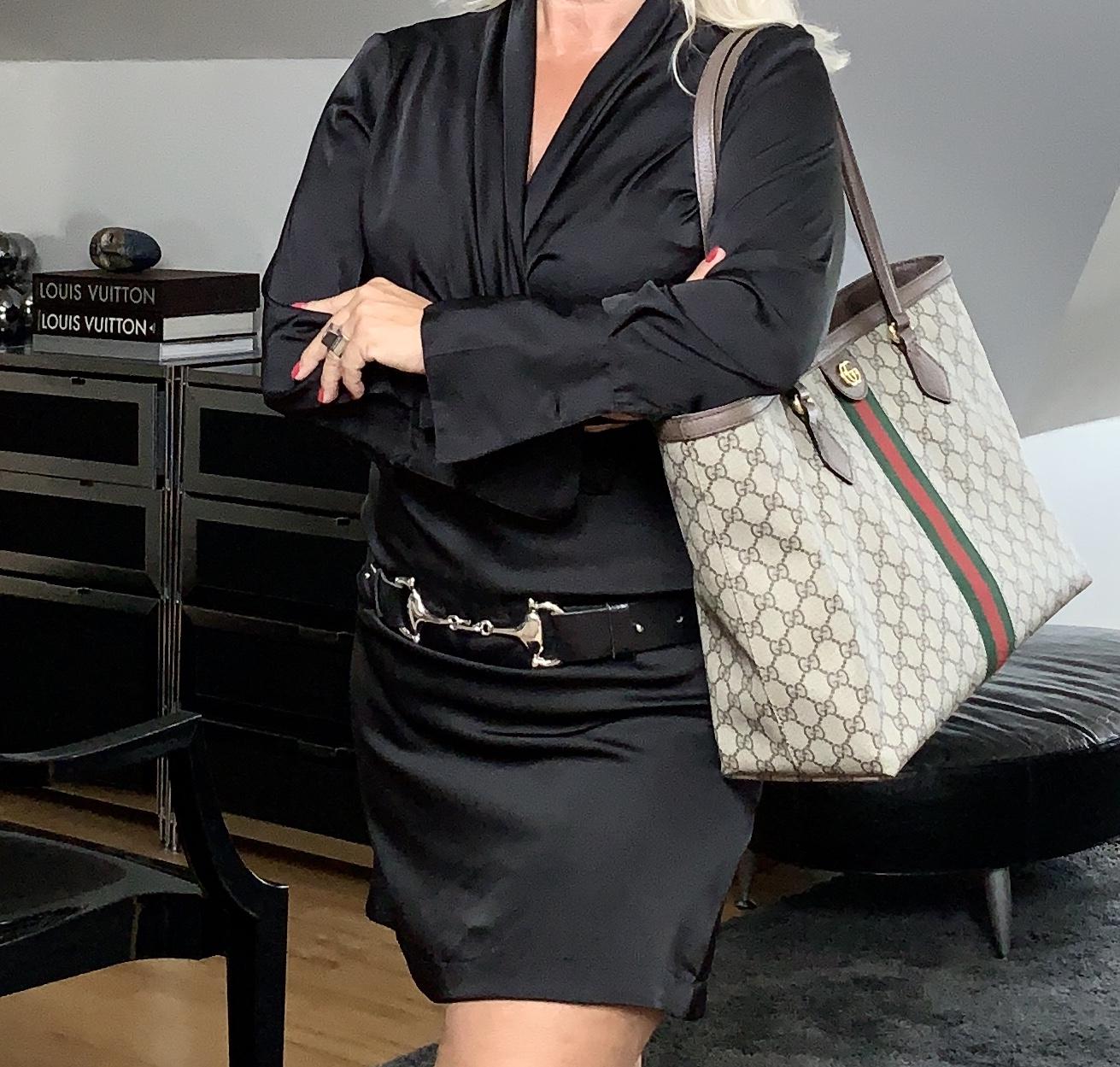Billie-Dress-Black KARMAMIA IMAGE BY ME
