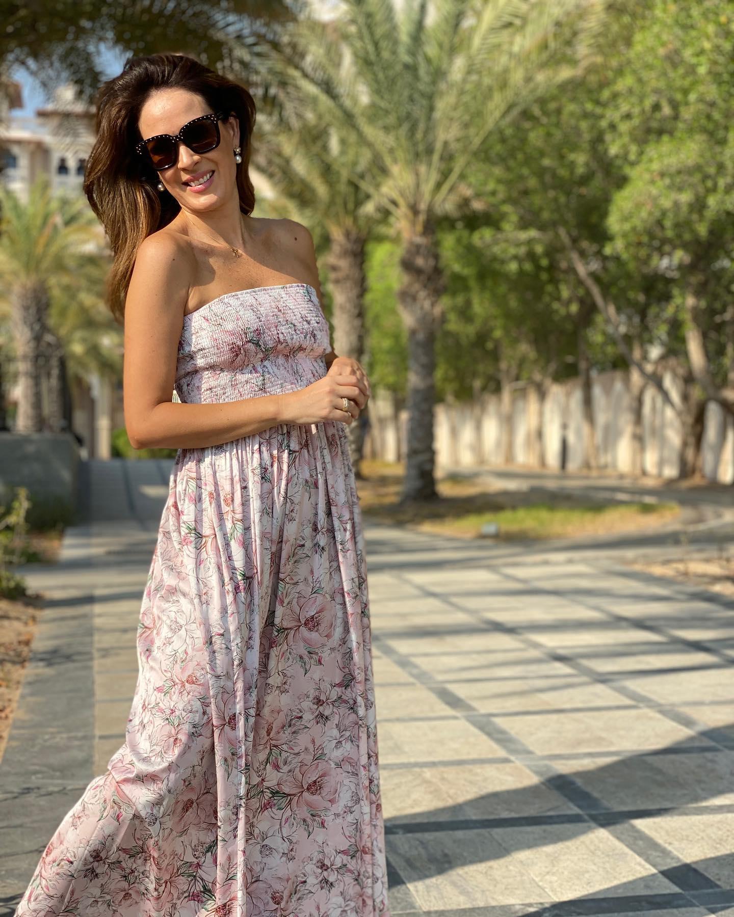 Karmamia Dress IMAGE  BY ME
