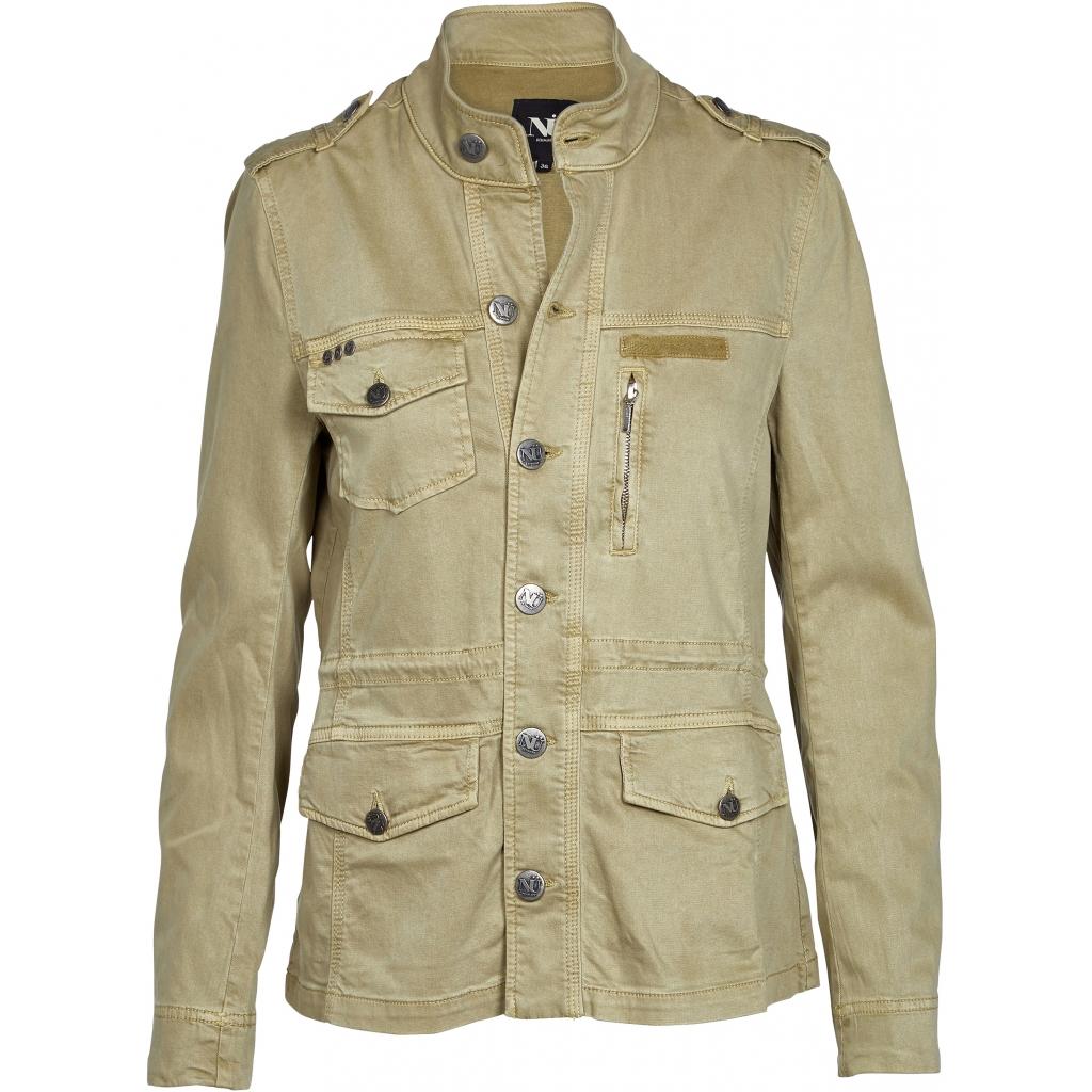 Cana Jacket NU DENMARK IMAGE BY ME