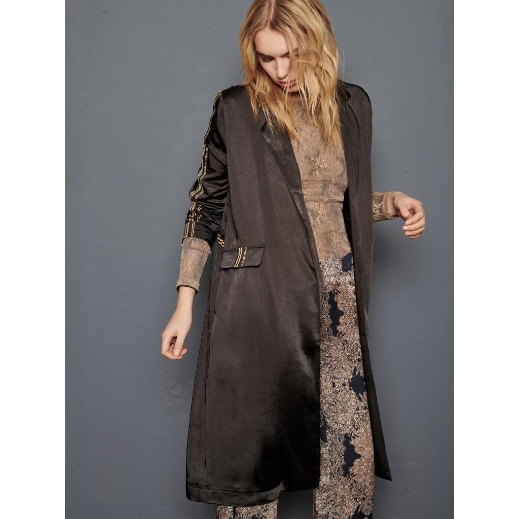 Amila Jacket long 1